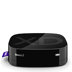 Thumbnail of Roku 2 XD
