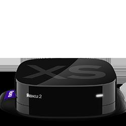 Thumbnail of Roku 2 XS