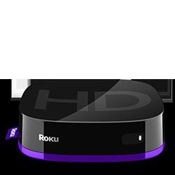 Thumbnail of Roku HD (2500 series)