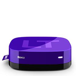 Thumbnail of Roku LT (2400 series)
