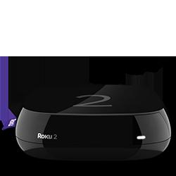 Thumbnail of Roku 2 (4210 series)