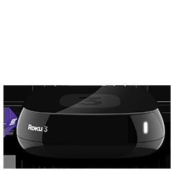 Thumbnail of Roku 3 (4200 series)